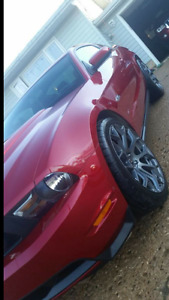 2011 Ford Mustang GT Coupe (2 door)