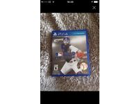 MLB 15?PS4 Game.