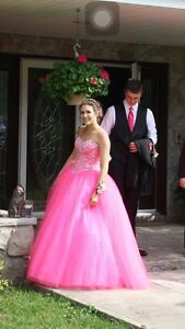Two prom dresses for sale