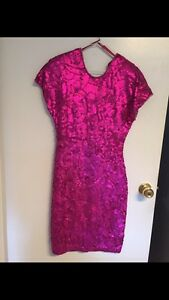 Elegant sequin dress West Island Greater Montréal image 1