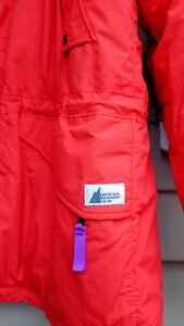 Beautiful, warm Steadfaster Jacket /Parka/ men, Size M North Shore Greater Vancouver Area image 3