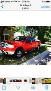 2008 Ford F-150 Xlt Pickup Truck Kawartha Lakes Peterborough Area image 5
