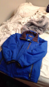 Mdm Athletic Works Men's Winter Coat Very warm Great Condition