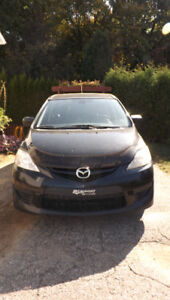 2010 Mazda Mazda5 GT Minivan URGENT