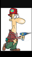 Electrician/handyman for hire