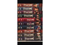 Smallville the complete boxset
