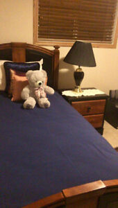 FULLY FURNISHED BEDROOM ( GIRLS ONLY)