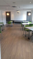 Meeting Space Available
