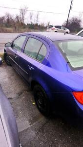 2006 Chevrolet Cobalt Berline