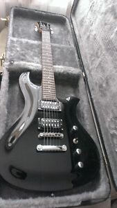BE RICH ARCHTOP EAGLE ONE GUITAR NEW