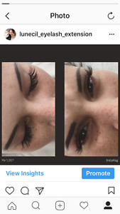 Get your eyelash extension  for you special occasion! Gatineau Ottawa / Gatineau Area image 7