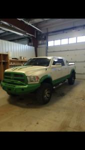 2010 Ram 3500 Laramie