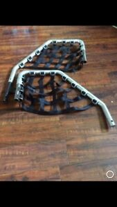 Nurf bars for ATV. Never used!