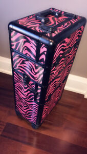 DANCE COMP! CABOODLE, GARMENT BAGS, NEW SHOES/TIGHTS