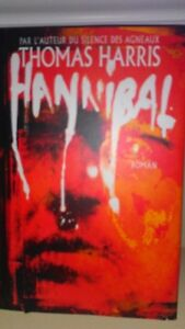 Roman Hannibal de Thomas Harris en grand format