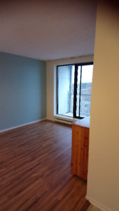 Freshly updated and painted 2 bedroom condo Billings Ottawa
