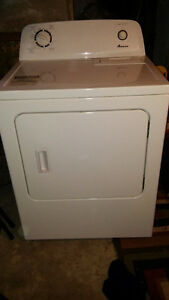 DRYER LIKE NEW MINT CONDITION $225.00
