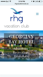 Georgian Bay Points Membership