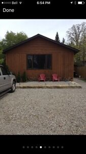 Grand Bend Cottage Rental-Steps To Beach