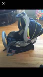 Babytrend car seat