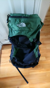 Sac à dos North Face 60 lt
