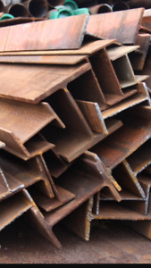 Reusable Steel for sale