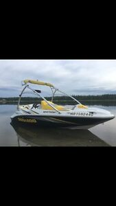 2006 sea Doo sportster 215 supercharged