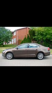 For sale 2011 jetta Highline TDI 2.0  Automatic