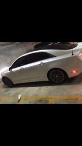 2014 Lincoln MKZ Hybrid Tech PKG  - Lease Takeover