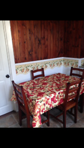 Port Hawkesbury House for rent /rooms for rent