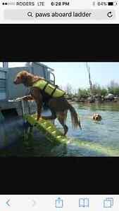 Boat Ladder for Dogs!!!! Sarnia Sarnia Area image 1