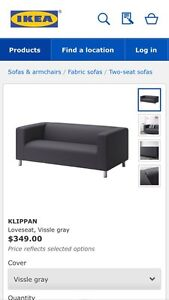 IKEA new couch