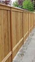 Fence repairing and installation 24/7