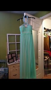 Dress for wedding or prom