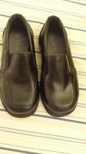 Toddler Boy Dress shoes Size 8