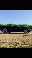 2011 Chevrolet Corvette Z16 Grand Sport w/3LT Coupe (2 door)