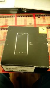 LG optimus 2x P999 (videotron)