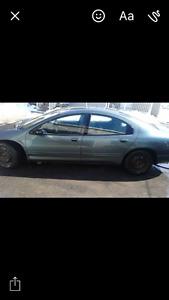 2004 Chrysler Intrepid   450-371-1328