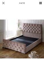 Bed frame for sale