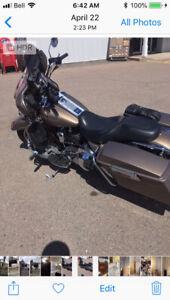 05 Harley Davidson Roadking