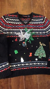 Ugly Christmas Sweater Prince George British Columbia image 1