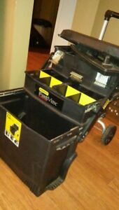 Tool Box Stanley Foldable