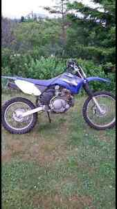 2012 Yamaha 125 with papers