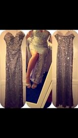 Dress for sale, size 8
