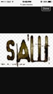 Looking For: Saw 7