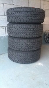 Tires for sale! Great price!! West Island Greater Montréal image 1