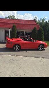 Mustang 5 litres à vendre !