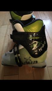Botte de ski Dalbello 21,5