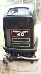 Mercury 40 hp