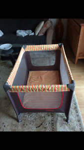 Cosco Play Yard, Great Condition, Olympic Village
